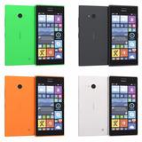 Nokia Lumia 735 Celular Nuevo Libre 4g 1.2ghz 8gb 4g 5mpx