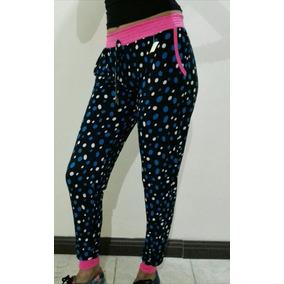 Pantalon Modelo Aladino Para Damas