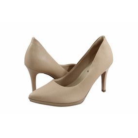 Zapatos Mujer Stiletto Piccadilly Ideal Chupin Taco 8cm