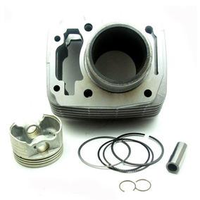 Kit Motor Cilindro+pistão+aneis Titan 02/04 Bros 125 Cofap