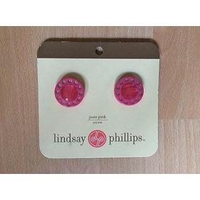 Botones Broches Sandalias O Flats Lindsay Phillips Cambian!!