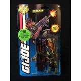 Gi Joe Cobra 1994 Battle Corps Stalker V3 Moc Afa Misb Moc