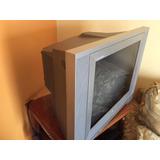Televisión Lg Flatron 21 Pulgadas