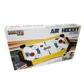 Mesa De Hockey Para Niños
