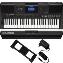 Teclado Musical Profissional Yamaha Psr E453
