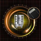 V12 Prince Strip Coils Vapeador Atomizador 3pz X Pack
