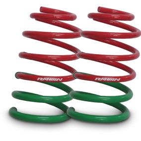 Kit Espirales Delanteros Rm Progresivos Audi A3