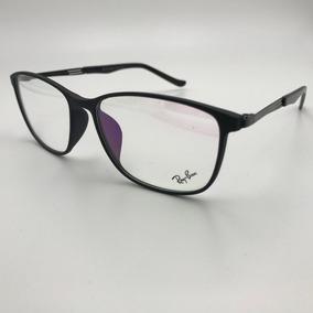 e77b0f8a177d9 Oculos Ultra Fino - Óculos De Grau no Mercado Livre Brasil