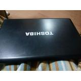 Cover De Pantalla Toshiba C640 C645 14 Con O Sin Bisagras