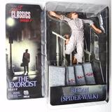 Regan(spider-walk) Neca Cult Classics Series 7