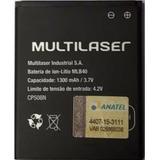 Bateria Multilaser Ms40 Original