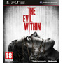 The Evil Within + Season Pass Audio Latino Ps3 Digital