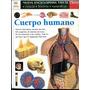 Enciclopedia Visual Clarín - Ciencia - Cuerpo Humano - Y2