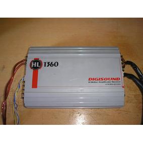 Módulo Digisound Hl 1360 240w