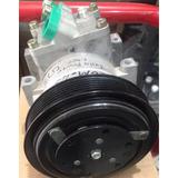 Compresor Ford Fiesta Power-move-max
