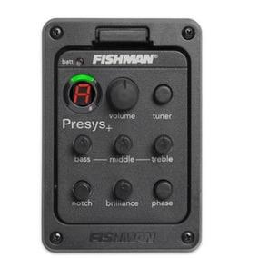 Ecualizador Eq Guitarra Fishman Pro Psy 201 Musicapilar
