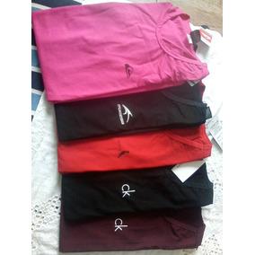 Réplicas Camisas Várias Marcas