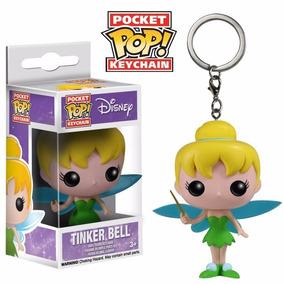 Tinker Bell Llavero Funko Pop Peter Pan Envio Gratis