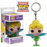 Tinker Bell Llavero Funko Pop Keychain Campanita Peter Pan