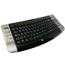 Combo Teclado Mouse Inalambrico Con Touch Pad Maxell