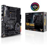 Asus Am4 Tuf Gaming X570-plus Atx Placa Base