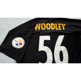 Jersey Nfl Acereros Pittsburgh Steelers L