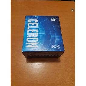 Procesador Celeron G3950 Lga1151 Sin Fan Cool