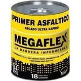 Pintura Asfaltica Megaflex X1lts Al Solvente- Color Live