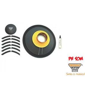 Reparo Alto-falante Oversound Mg 12 400 Original - 8 Ohms