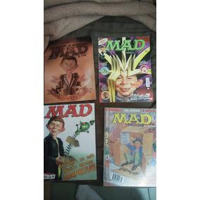 Revistas Mad Mexico