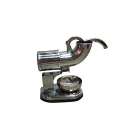 Maquina De Hacer Raspado,trituradora Comercial, Envio Gratis