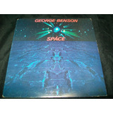 George Benson Space Disco Lp Vinil Import 1978 Jazz Metheny