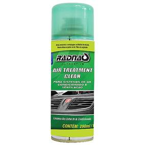 Higienizador Radnaq Limpa Ar Condicionado Lavanda - 290ml