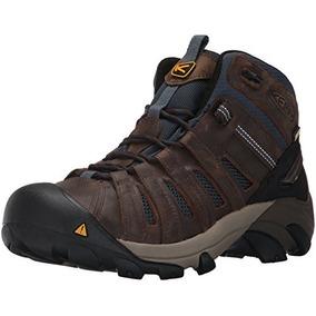 Botas Zapatos Keen Hombre Industrial Casquillo Termicas 44