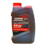 Aceite Evinrude Johnson Motor Fuera De Borda 2t Xd30 1 Litro