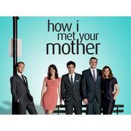 How I Met Your Mother Temporadas 1 A La 7