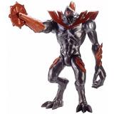 Mega Elementor Blindado Max Steel Juguetes Niños