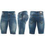 Bermuda Masculina Pit Bull Jeans Ref. 25604