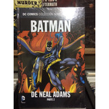 ***salvat Dc Batman De Neal Adams 2***