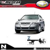 Engate De Reboque Gm Astra Hatch/ Sedan