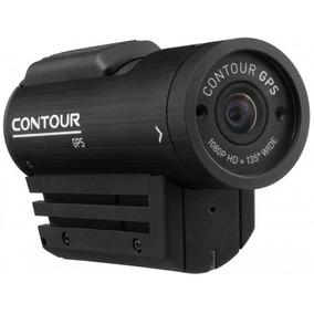Camera Contour Gps 135º 1080p Original 12 X Sem Juros Nova