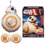 Star Wars Bb-8 Radio Control Robot The Force Awakens