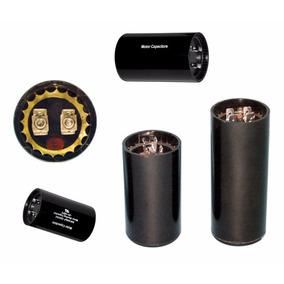 Capacitor 110vac 1000-1200mfd Capacitador De Arranque