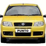 Manual De Taller Español Fiat Grande Punto 2005-2008