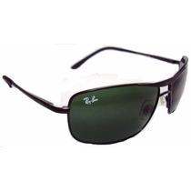 Oculos Sol Ray Ban Demolidor Rb8013 Original100% Polarizado