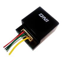 Sensor Crepuscular Automatico Universal Automotivo Dni 0501