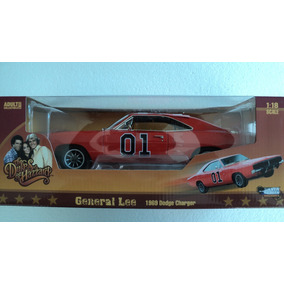 General Lee 1:18 The Dukes Of Hazzard 1969 Dodge Charger