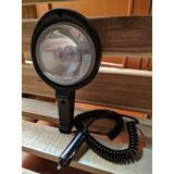 Linterna Lámpara Spotlight Carro Emergencia Busca Ladrón