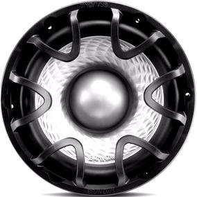 Alto Falante 12 Subwoofer Bravox New Uxp 500w Rms 4+4 Ohms