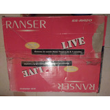 Home Theater Ranser 5.1 600 W